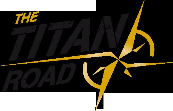 Titan road